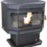 A nice versatile stove we carry